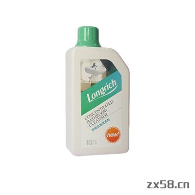 隆力奇1.1L浓缩浴室清洁剂
