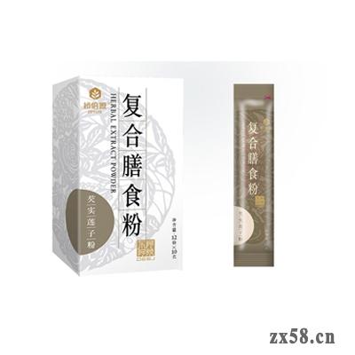 东阿阿胶复合膳食粉(芡实莲子粉)