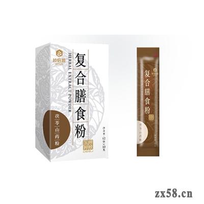 东阿阿胶复合膳食粉(茯苓山药粉)