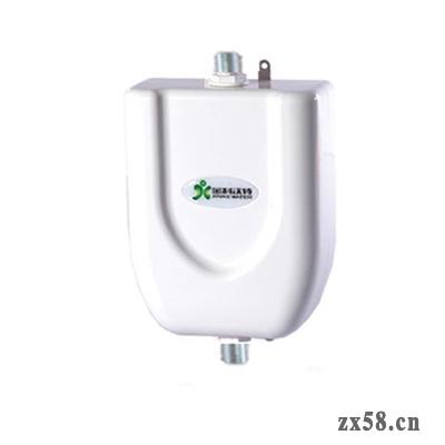 金科伟业高磁化淋浴器 JKWT-C005型