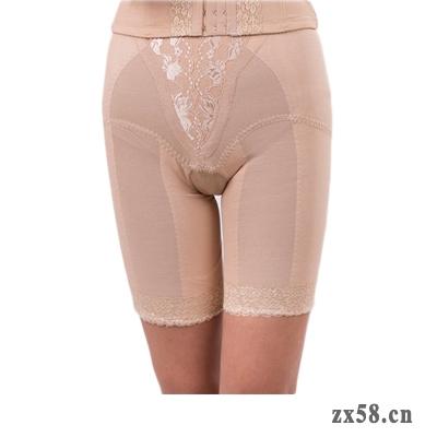 安然皇后调整型塑裤(长 短)