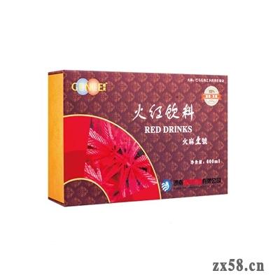 海济生物火红饮料