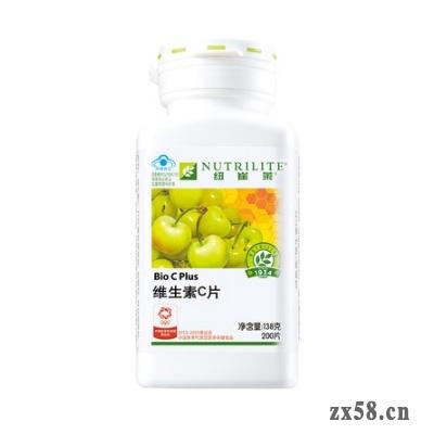 安利纽崔莱®维生素C片200片