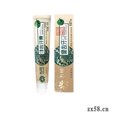 九极健齿牙膏150克/支