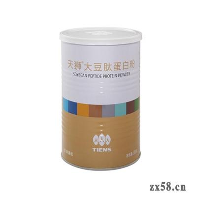 天狮中国大豆肽蛋白...