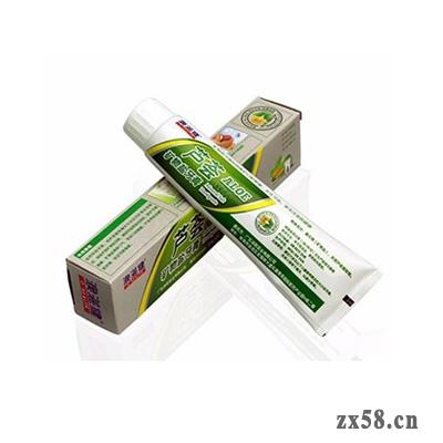 润和芦荟矿物盐牙膏