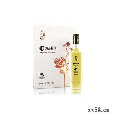 三生泽谷有机油茶籽...
