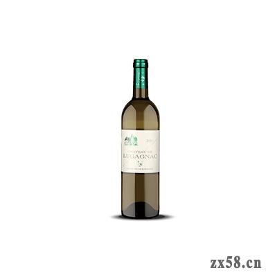 三生露嘉堡白葡萄酒