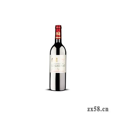 三生露嘉堡红葡萄酒