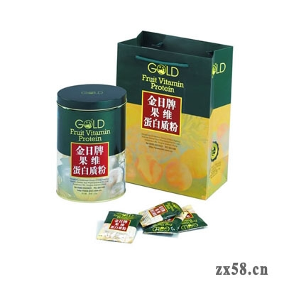 金日牌果维蛋白质粉