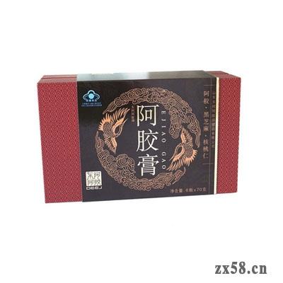 东阿阿胶阿胶膏(6瓶*70g)(礼盒装)