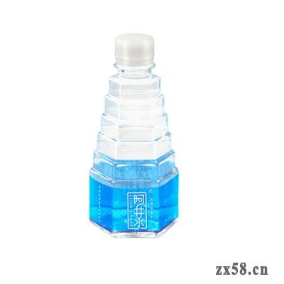 东阿阿胶阿井水(10瓶*300ml)