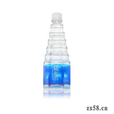 东阿阿胶阿井水(8瓶*465ml)