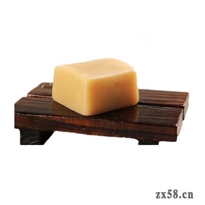 通和花容道润颜美肌手工皂