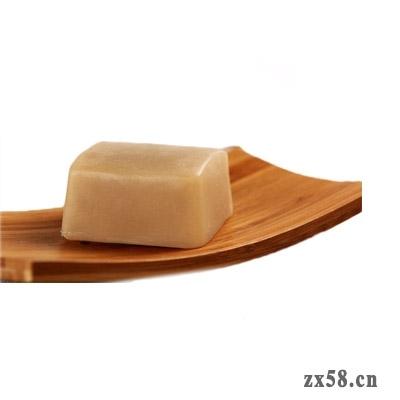 通和花容道臻白靓肤手工皂
