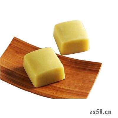 通和花容道蜜润美颜手工皂