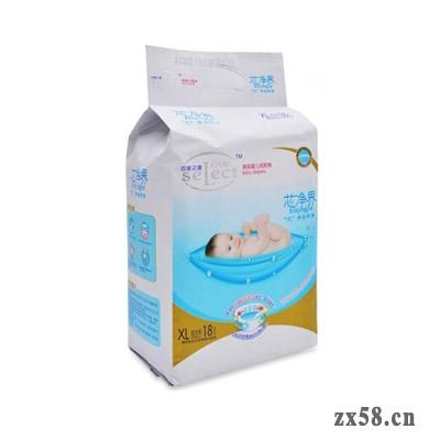 通和芯净界高级婴儿纸尿裤(加大码)