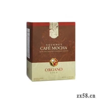 欧金咖啡精选摩卡