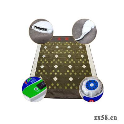 铸源睡宝养生床垫