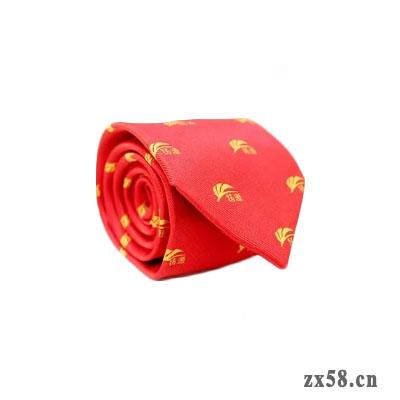 铸源男士领带