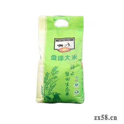 铸源蟹田生态米