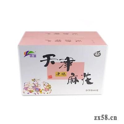 铸源天津老味麻花