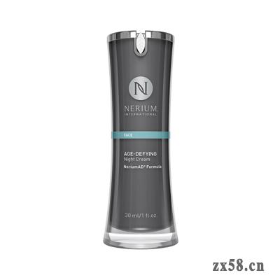 Nerium晚霜