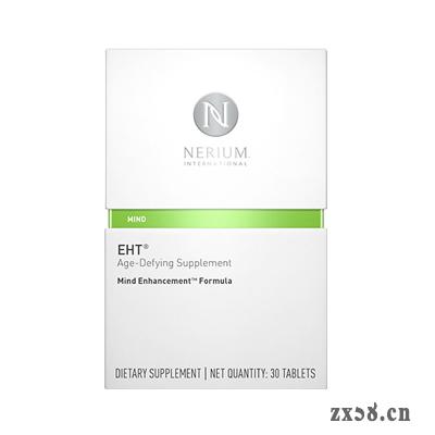 Nerium大脑补充剂