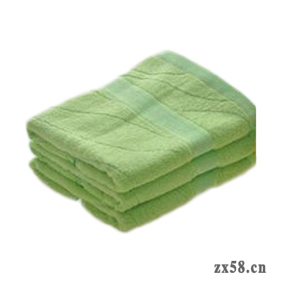 赛特竹纤维毛巾