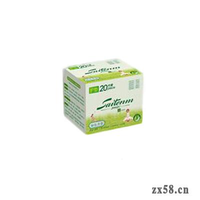赛特绿色青春-护垫
