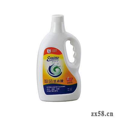 荣格除菌洗衣液