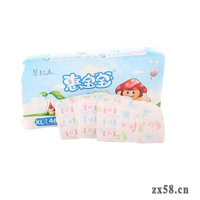 安惠惠宝宝纸尿裤