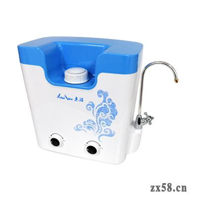 安惠台上型惠洁超滤净水机