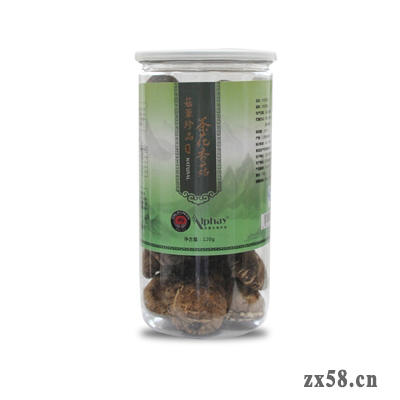 安惠茶花香菇
