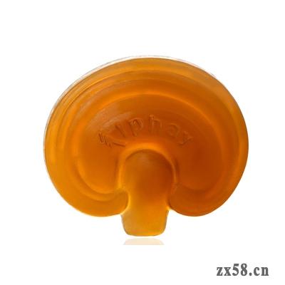 安惠灵芝滋养洁面皂