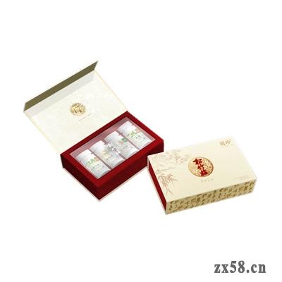 国珍松竹梅精品礼盒