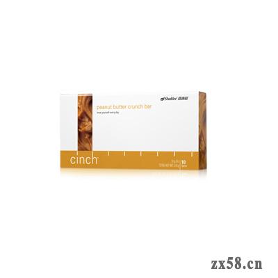 纤奇®大豆蛋白酥营养棒(花生酱口味
