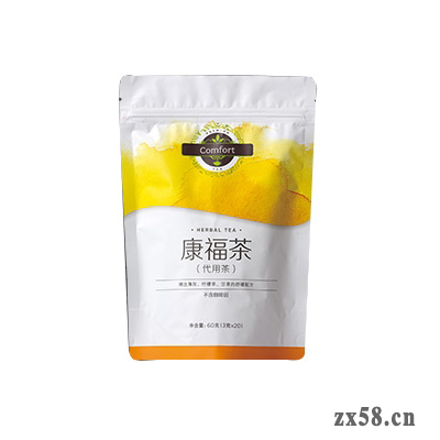 美乐家康福茶-袋泡茶...