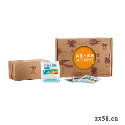 荟生木瓜粉
