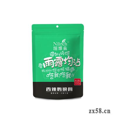 绿叶纽维兹100g香辣...