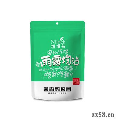 绿叶纽维兹100g酱香...