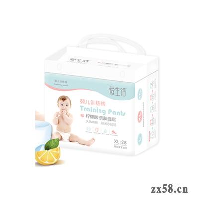 绿叶爱生活XL28片婴...