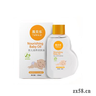 绿叶易贝乐120ml婴儿...