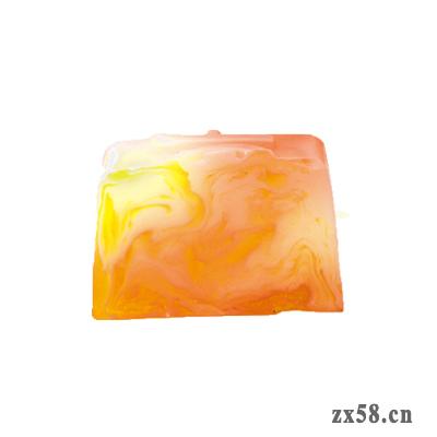 理想甜橙洁肤皂