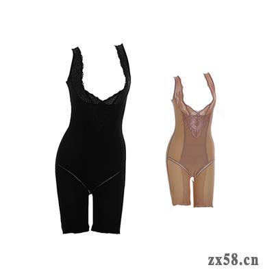 理想SOLA束拉•纤体衣