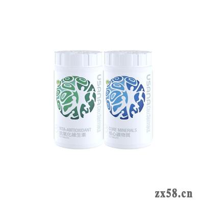 优莎娜细胞基本营养素套装