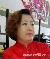 金科伟业经销商赵秀云