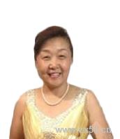 宝健社区经理李俊娜