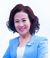 荣格高级经理  一卓系统领导人赵英