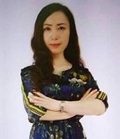 尚赫经理周海凤
